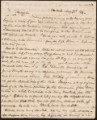 William Pitt Fessenden correspondence,1839-1888(bulk 1858-1869)