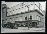 2787 - 2797 Broadway, New York City, March 1916. Victrola store and billboards.