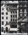 673 - 677 Fifth Avenue, New York City, undated. Copy photograph.