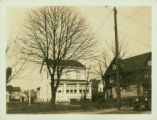 Gravesend: Dutch Reformed Parsonage, 817 Neck Road, northside, between Coney Island Avenue and E....