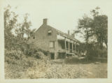 Flushing: William Furman House (later Timothy Townsend Jackson House, Willow Glen Farmhouse),...