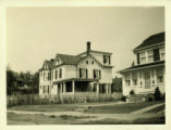 Jamaica: Aaron Oakley Ketcham House, east side of Hollis Avenue opposite Purdy Avenue (102nd...