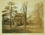 Newtown: Samuel Lord House, southwest side of Elmhurst Avenue, east of Broadway, 1924.