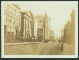 Brooklyn: Reformed Church on the Heights, north side of Pierrepont Street, west of Monroe Place,...