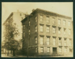 Brooklyn: Miss Whitcomb's Seminary for Young Ladies, corner of Remsen Street and Hicks Street,...