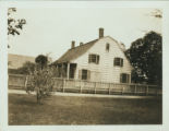 Flatlands: Derrick Remsen House, built 1725, south side of New Lots Road in the vicinity of...