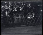 Jamaica: [Eldridge House, built circa 1867, east side of Greenwood Avenue at about 87-63 to 87-69,...
