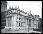 Appellate Division, New York State Supreme Court, northeast corner of 25th Street and Madison...