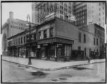 Manhattan: corner of Sixth Avenue and W. 41st Street, undated.