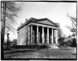 Brooklyn: Midwood Club (formerly Clarkson Mansion), Ocean Avenue near Caton Avenue, Flatbush,...