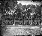 Ballston Spa, New York: Sans Souci Hotel, undated.