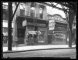 114 & 116-118 Park Row, New York City, undated (ca. 1920). Abe Cohen Cameras, Park Row Novelty...