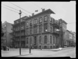 342 Bedford Avenue, at the corner of S. 3rd Street, Williamsburg, Brooklyn, undated [ca. 1921]....