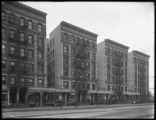 14339 to 1451 Boston Road, Bronx, undated [ca. December 1915-January 1916].