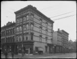 161 Manhattan Avenue, and 108 Scholes Street, Brooklyn, undated [ca. December 1915-January 1916].