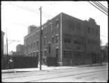 36-44 41st Street, Brooklyn, undated (ca. July 1918). Photographed for Joseph P. Day.