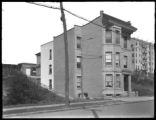 1643 Nelson Avenue, Bronx, N.Y., October 10, 1918. Photographed for B.G. Brown.
