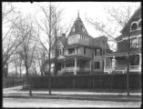 73 Highland Avenue, Yonkers, undated (ca. March-April 1919).