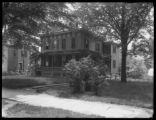 142 E. 5th Street, Plainfield, N.J., undated (ca. May-June 1919).