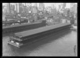 B&O Railroad Company, Pier 21, East River, September 19, 1916. Photographed for G.E. Tilt...