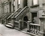 223 East 60th Street, New York City, October 29, 1917.