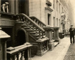 36 East 60th Street, New York City, June 16, 1919.