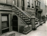 110 East 60th Street, New York City, March 1, 1916.