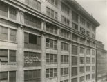 Arbuckle Building on Jay Street, north of Plymouth Street, Brooklyn, June 26, 1931.