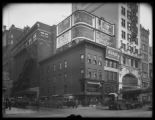 1569 and 1570 Broadway, at W. 47th Street, New York City, undated (ca. 1914-1921).