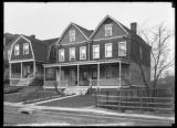 335 and 337 E. 241st Street, Bronx, undated (ca. April 1917).