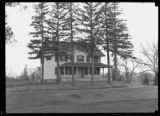 462 Boston Post Road, Port Chester, N.Y., undated (ca. April 1917).