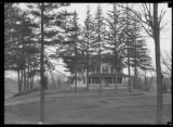 463 Boston Post Road, Port Chester, N.Y., undated (ca. April 1917).
