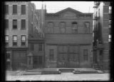 509-511 W. 34th Street, New York City, undated (ca. April 1917).