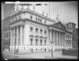 Appellate Division Courthouse, E. 25th Street and Madison Avenue, New York City, undated (ca....