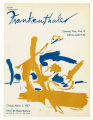 Recent paintings Frankenthaler Opening Tues., Feb. 12