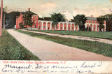 1902-North Union College Building, Schenectady, N.Y ABC