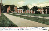 1902-North Union College Building, Schenectady, N.Y.
