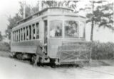 [Trolly car]