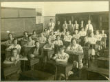 [Eagle Avenue School - 1934]