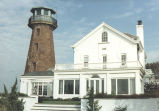 Sands Point Lighthouse, 1996