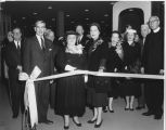 Commercial, retail, Lord and Taylor ribbon-cutting