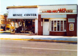 Commercial; Leo's Mid-Way & Garden City Music Center