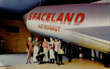 Commercial; Spaceland