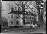 [Tryon Hall/Fort Neck House]