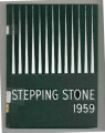 1959 The Stepping Stone