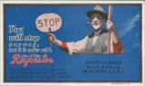 Schott's Garage Ad [158]