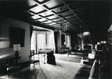 Reception Room. Stevenson Taylor Hall