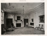 Drawing Room, Country House, Herbert Lee Pratt, Glen Cove, L. I.