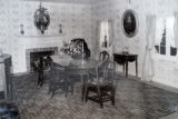Room furnished by the Twentieth Century Club of Buffalo for the Historical Building at the Buffalo...