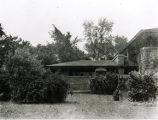 Martin house veranda (exterior)